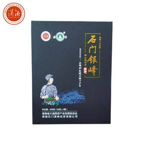 2020年新茶 石门银峰 200g特级绿茶礼盒