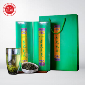 古丈毛尖 2020年新茶 108g礼盒装绿茶