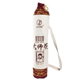 吴大师百两茶3.625KG 安化黑茶百两茶